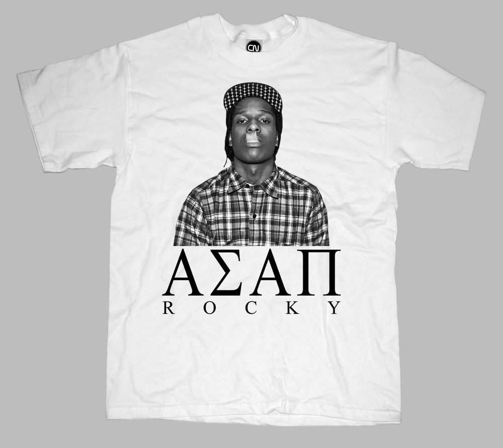 86fb77c4a1d6 T Shirt Asap Rocky 06 Edge Engineering And Consulting Limited